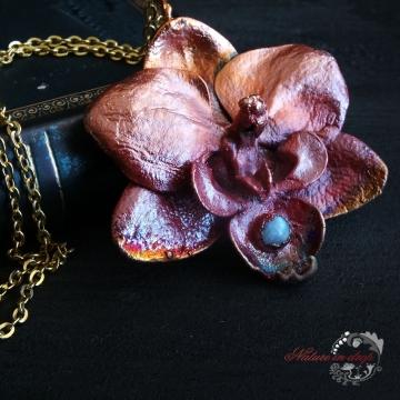 copy of Орхидея в меди